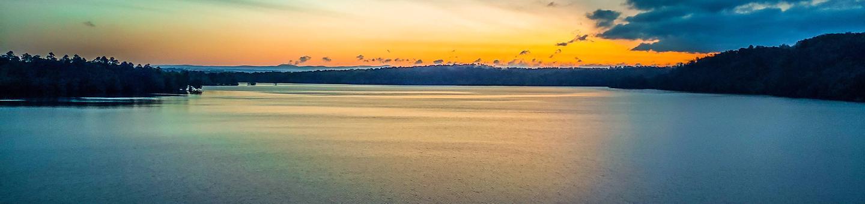Dierks Lake