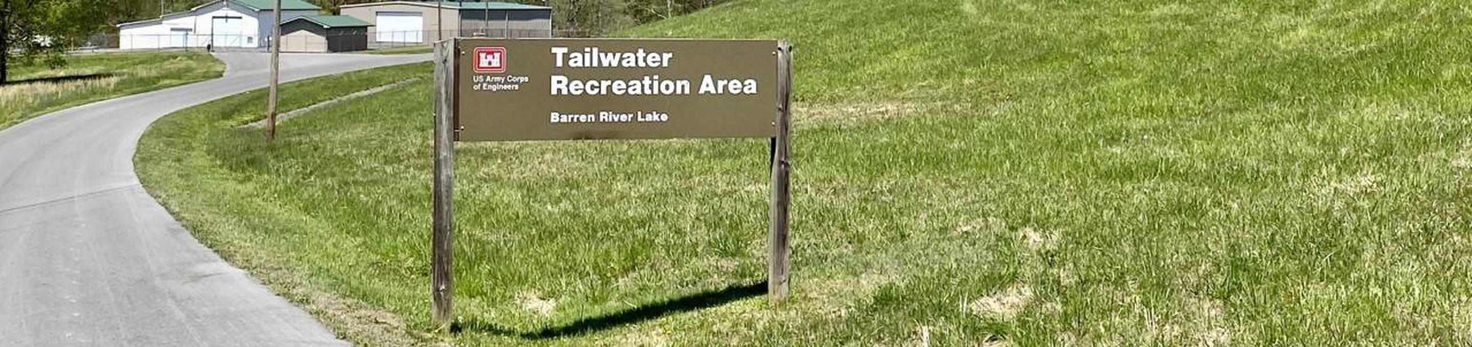 Tailwater Recreation AreaTailwater