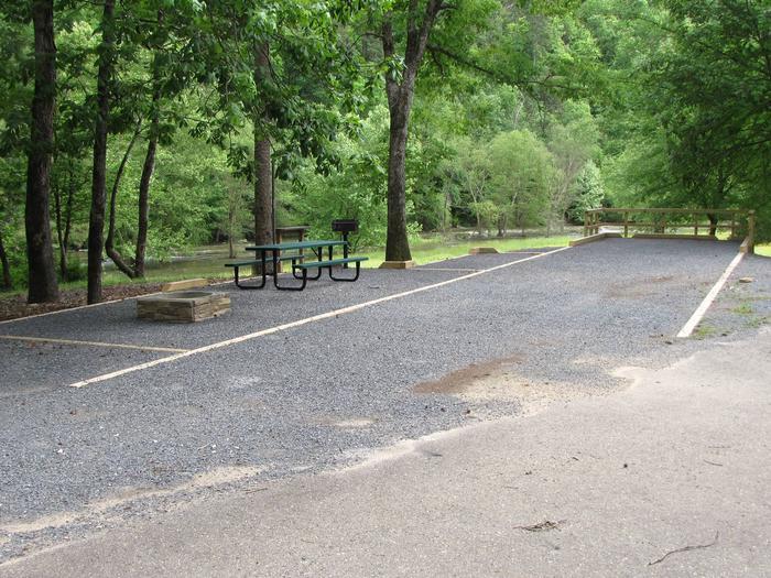 Horseshoe Bend Site 1