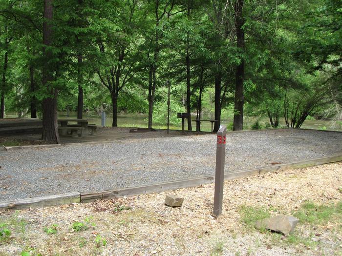 Horseshoe Bend Site 3