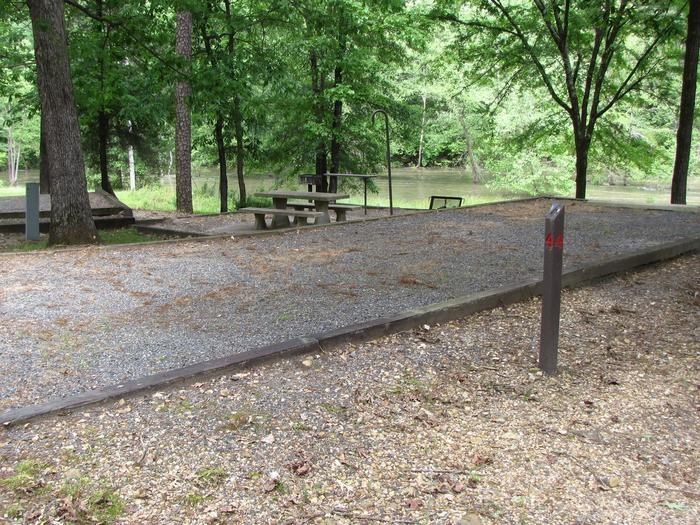 Horseshoe Bend Site 4