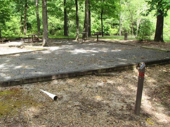 Horseshoe Bend Site 6