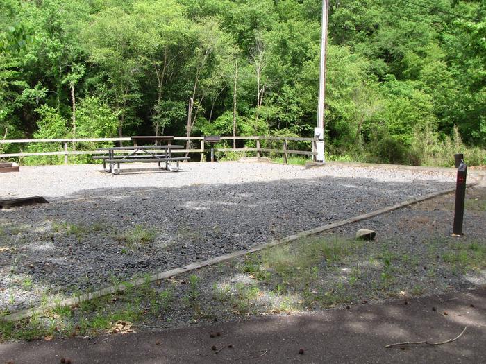Horseshoe Bend Site 8