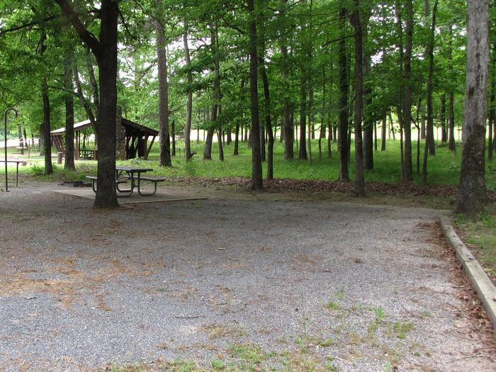 Horseshoe Bend Site 11