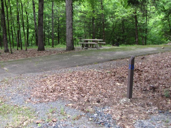 Blue Ridge Site 3