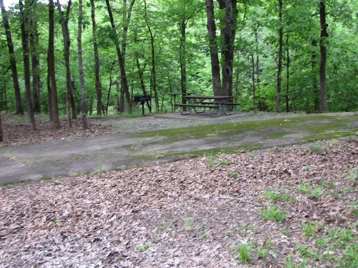 Blue Ridge Site 5