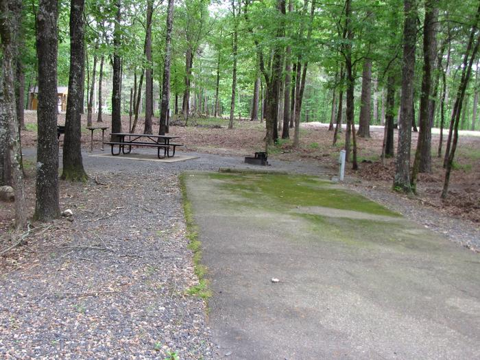 Blue Ridge Site 9