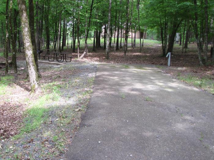 Blue Ridge Site 11