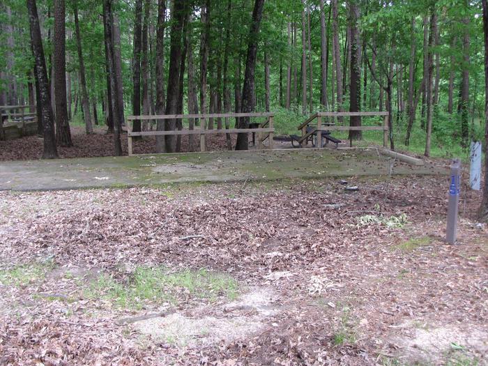 Blue Ridge Site 15Blue Ridge