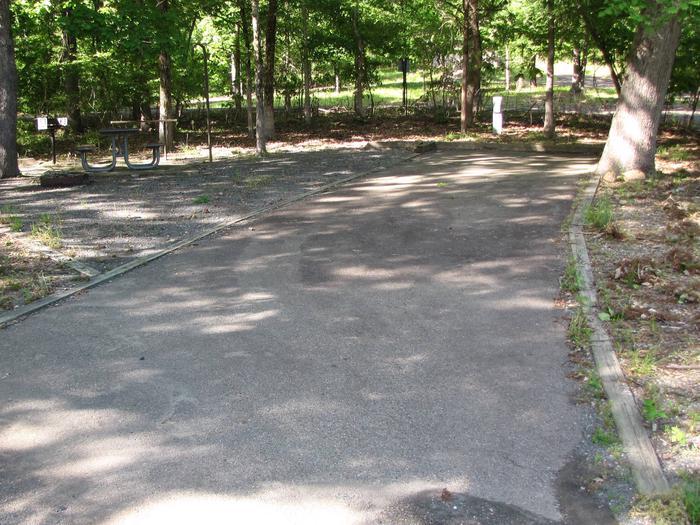 Blue Ridge Site 18