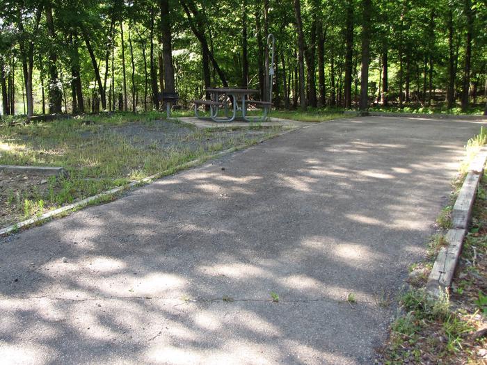 Blue Ridge Site 21