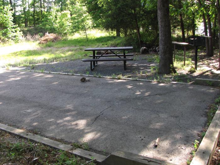 Blue Ridge Site 22