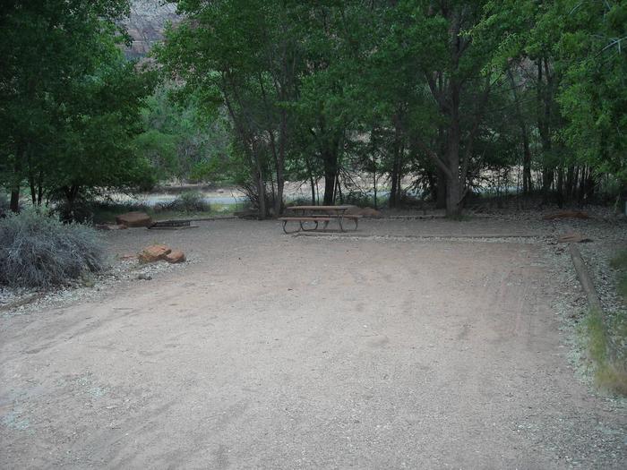 Campsite areaB36