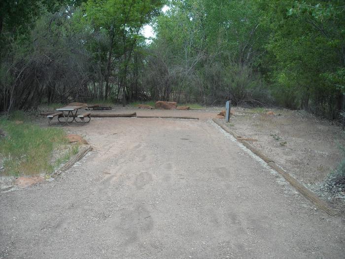 Campsite areaB37