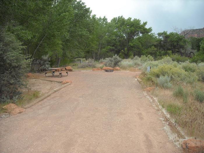 Campsite areaB39