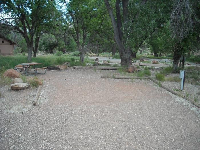 Campsite areaB45