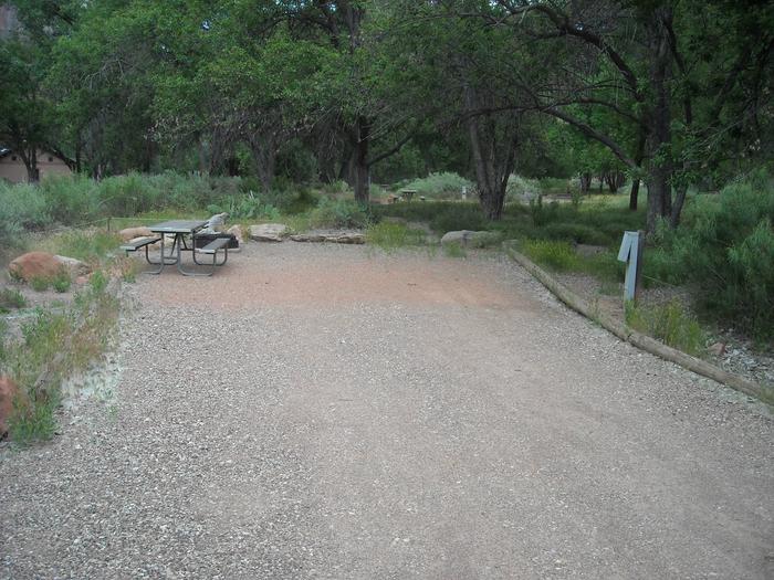 Campsite areaB49