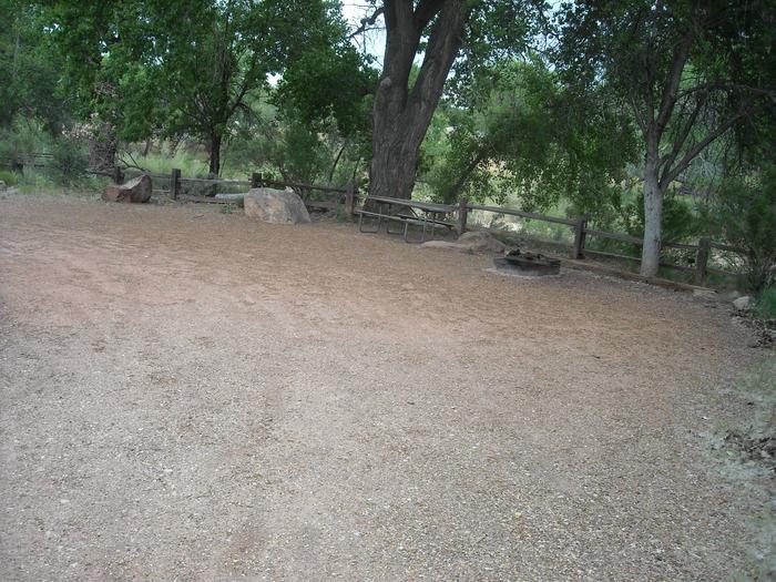 Campsite areaB50