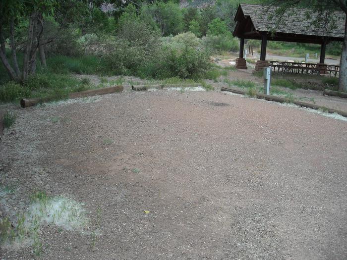 Campsite areaB53a
