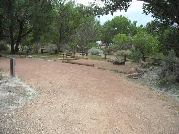 campsite areaB54