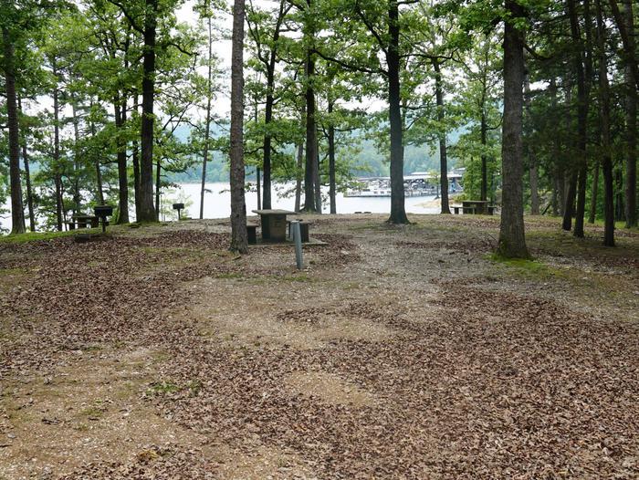 Campsite # 35