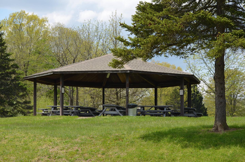 Independence Pavilion Independence Pavilion