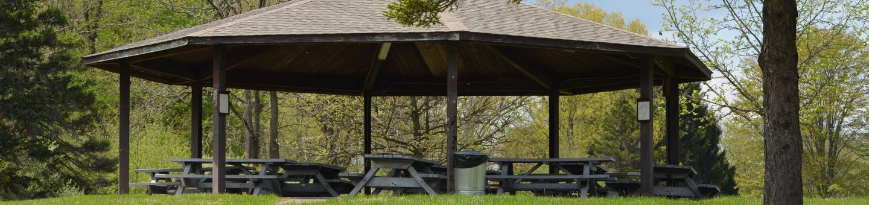 Independence Pavilion