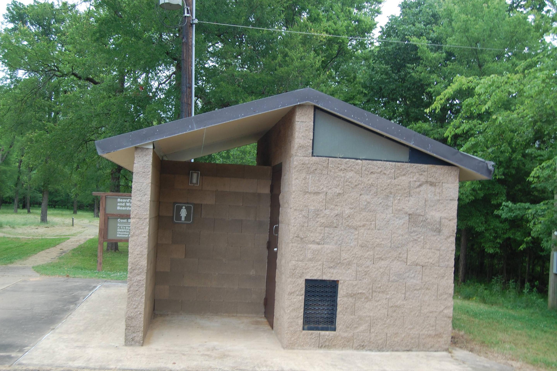Beard's Lake Restroom Facilities