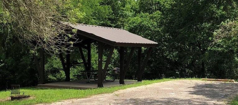 Taylor Park Site #3