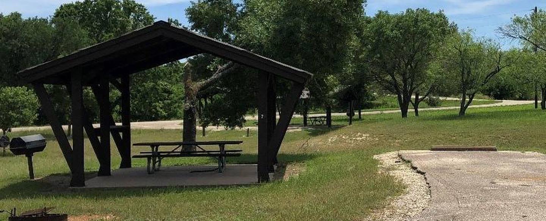 Taylor Park site #7