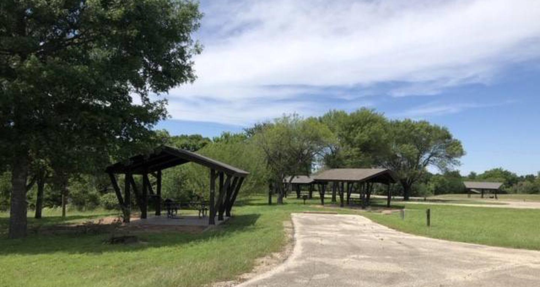 Taylor Park site #37