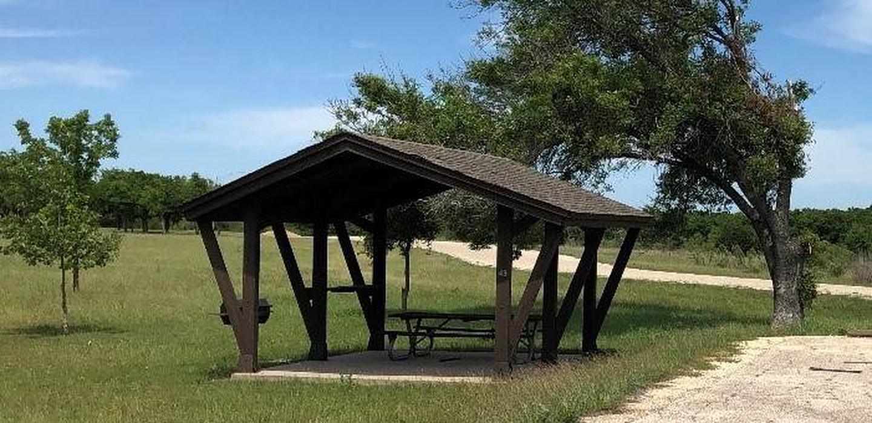 Taylor Park site #48