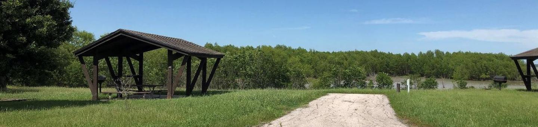 Willis Creek site #15Willis Creek Site #15
