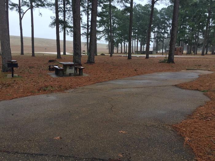 Oak Grove Site 2