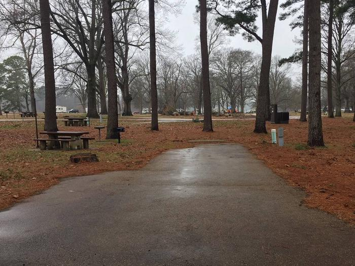 Oak Grove Site 3