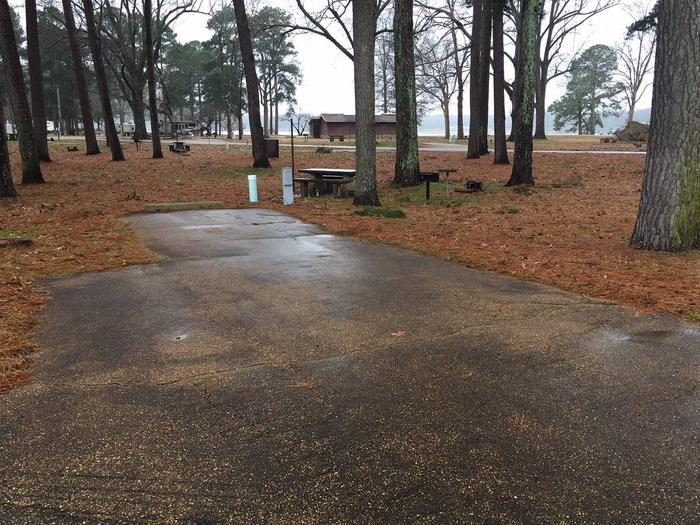 Oak Grove Site 6