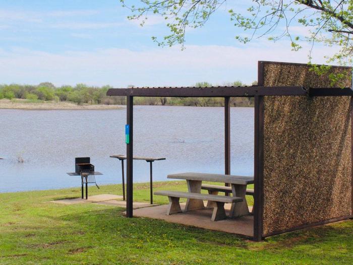 Chisholm Trial RidgeWaurika Lake