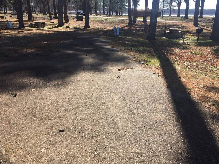 Oak Grove Site 7