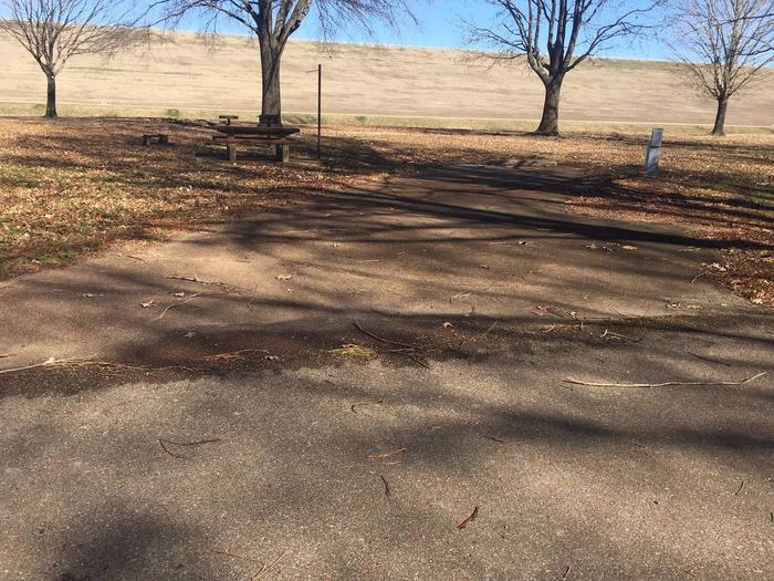 Oak Grove Site 10