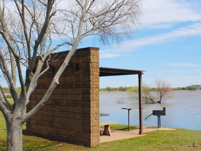Chisholm Trail RidgeWaurika Lake