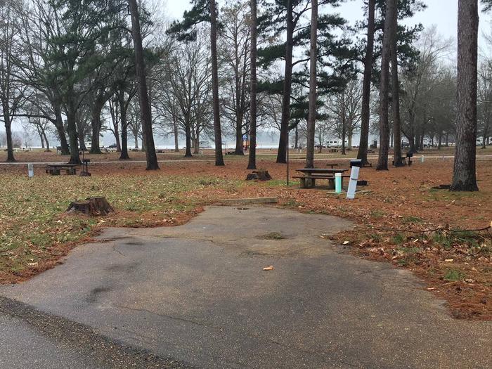 Oak Grove Site 13
