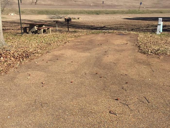 Oak Grove Site 15