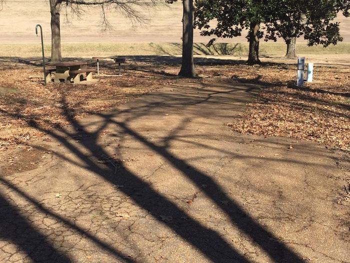 Oak Grove Site 18