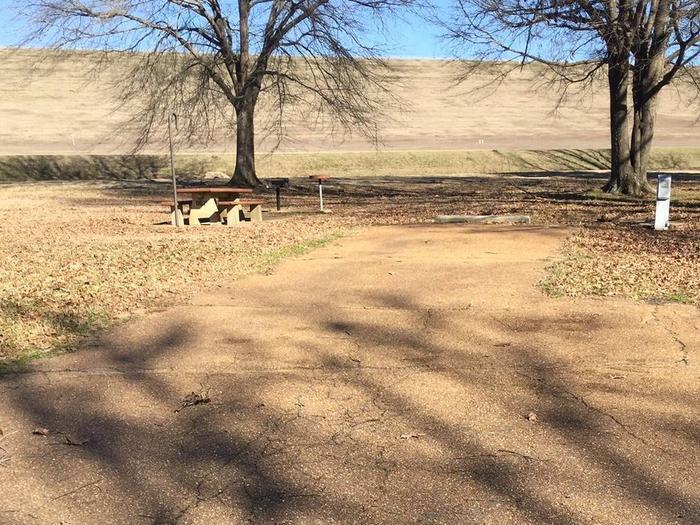 Oak Grove Site 21