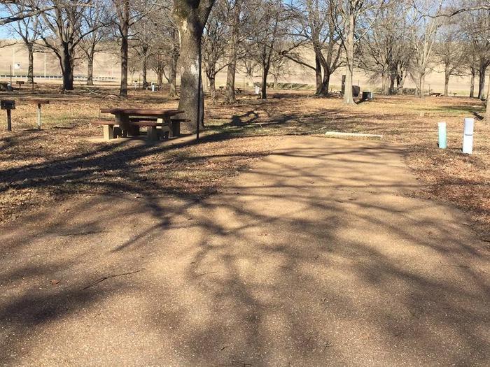 Oak Grove Site 30