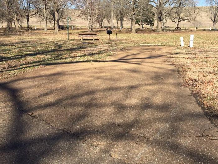 Oak Grove Site 31