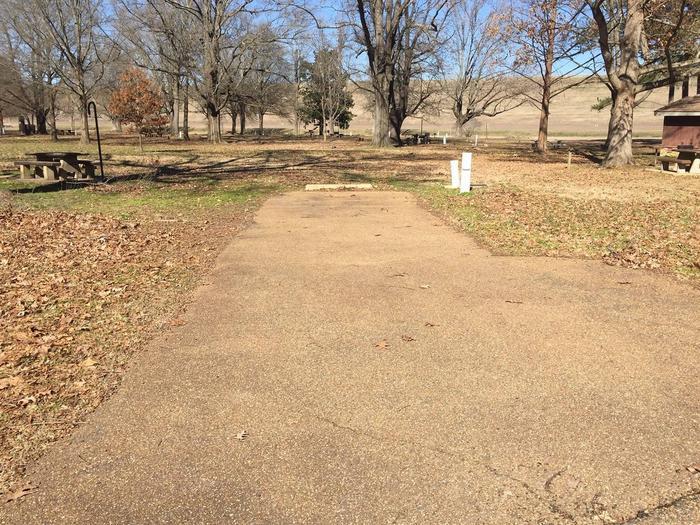 Oak Grove Site 33