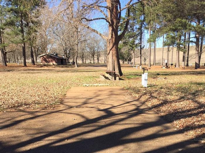 Oak Grove Site 38