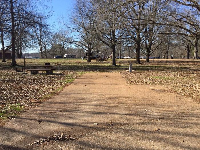 Oak Grove Site 39