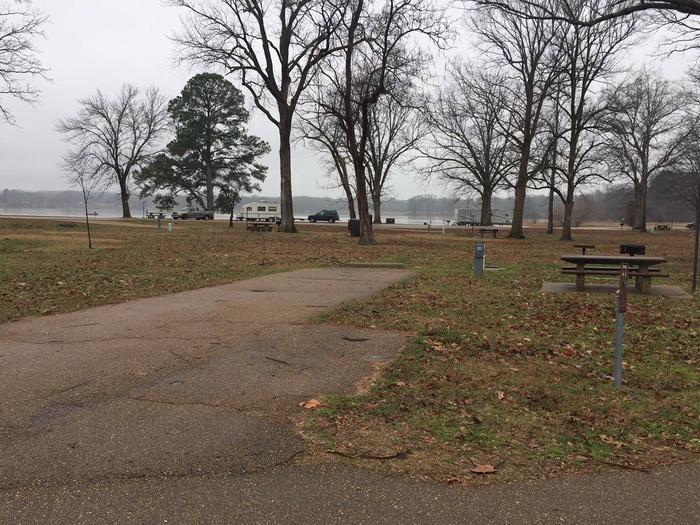 Oak Grove Site 45